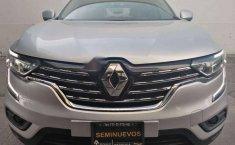 Se pone en venta Renault Koleos Bose 2017-14