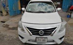 Nissan Versa Advance 2017 barato en Gustavo A. Madero-8