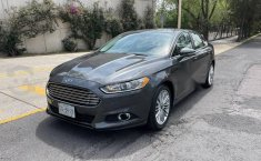 Ford Fusion 2016 Luxury plus ecoboost impecable-10