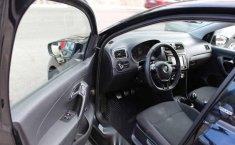 Volkswagen Vento 2018 4p Comfortline Sound L4/1.6-12