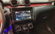 Suzuki Swift Sport 1.4 turbo-5