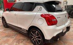 Suzuki Swift Sport 1.4 turbo-4