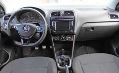 Volkswagen Vento 2018 4p Comfortline Sound L4/1.6-10