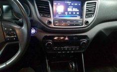 Hyundai Tucson 2017 5p Limited L4/2.0 Aut-12