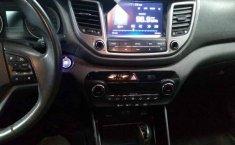 Hyundai Tucson 2017 5p Limited L4/2.0 Aut-11