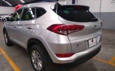 Hyundai Tucson 2017 5p Limited L4/2.0 Aut-9