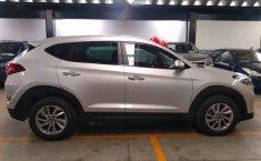 Hyundai Tucson 2017 5p Limited L4/2.0 Aut-8