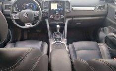 Se pone en venta Renault Koleos Bose 2017-7
