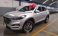 Hyundai Tucson 2017 5p Limited L4/2.0 Aut-7