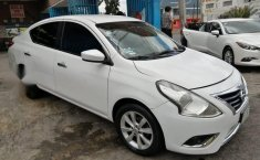 Nissan Versa Advance 2017 barato en Gustavo A. Madero-6