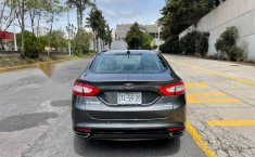 Ford Fusion 2016 Luxury plus ecoboost impecable-7