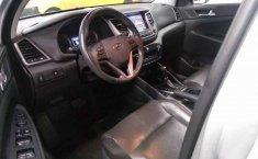 Hyundai Tucson 2017 5p Limited L4/2.0 Aut-6