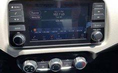 Nissan versa 2020 advance T/m 4 cil, 1 solo dueño-15
