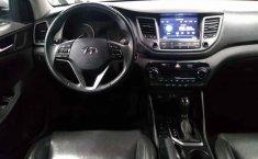 Hyundai Tucson 2017 5p Limited L4/2.0 Aut-5