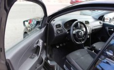 Volkswagen Vento 2018 4p Comfortline Sound L4/1.6-7