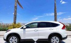 IMPECABLE HONDA CRV EX PREMIUM 2014-7