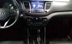 Hyundai Tucson 2017 5p Limited L4/2.0 Aut-4