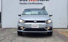 Volkswagen Vento 2020 1.6 Comfortline At-4