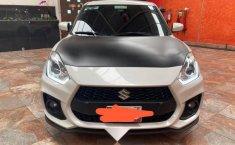 Suzuki Swift Sport 1.4 turbo-1