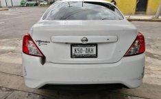 Nissan Versa Advance 2017 barato en Gustavo A. Madero-2