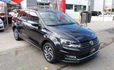 Volkswagen Vento 2018 4p Comfortline Sound L4/1.6-3
