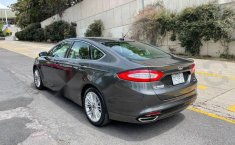 Ford Fusion 2016 Luxury plus ecoboost impecable-5