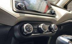 Nissan versa 2020 advance T/m 4 cil, 1 solo dueño-9