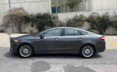 Ford Fusion 2016 Luxury plus ecoboost impecable-4