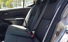 Nissan versa 2020 advance T/m 4 cil, 1 solo dueño-8
