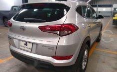 Hyundai Tucson 2017 5p Limited L4/2.0 Aut-3