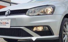 Volkswagen Vento 2020 1.6 Comfortline At-2