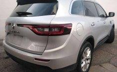 Se pone en venta Renault Koleos Bose 2017-2