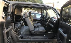 Auto Honda Element 2003 de único dueño en buen estado-0