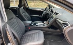 Ford Fusion 2016 Luxury plus ecoboost impecable-3