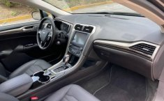 Ford Fusion 2016 Luxury plus ecoboost impecable-2