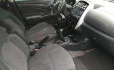 Nissan Versa Advance 2017 barato en Gustavo A. Madero-1