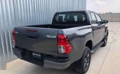 HILUX SR ENGANCHE $161,400 MENSUAL $8,400-3