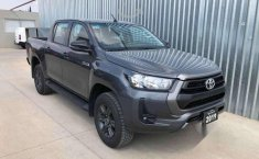 HILUX SR ENGANCHE $161,400 MENSUAL $8,400-2