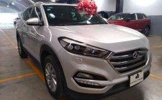 Hyundai Tucson 2017 5p Limited L4/2.0 Aut-1