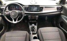 Kia Rio EX Sedan 2018-2