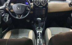 Renault Duster 2018 barato en Zapopan-3