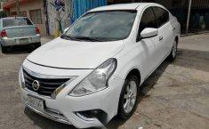 Nissan Versa Advance 2017 barato en Gustavo A. Madero-0