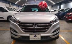 Hyundai Tucson 2017 5p Limited L4/2.0 Aut-0