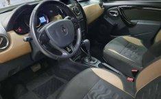 Renault Duster 2018 barato en Zapopan-2