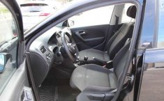 Volkswagen Vento 2018 4p Comfortline Sound L4/1.6-0