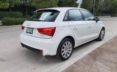 Auto Audi A1 2018 de único dueño en buen estado-13