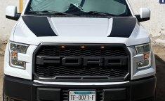 Venta de autos Ford F-150 2015, Blanco con precios bajos en México -2