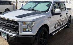 Venta de autos Ford F-150 2015, Blanco con precios bajos en México -3
