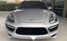 Porsche Cayenne 2014 4.8 V8 Gts Tiptronic At-9