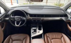 Audi Q7 2018 3.0 V6 Select 5 Pasajeros At-8